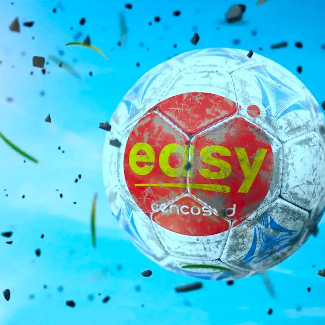 Easy Cencosud Selección Argentina