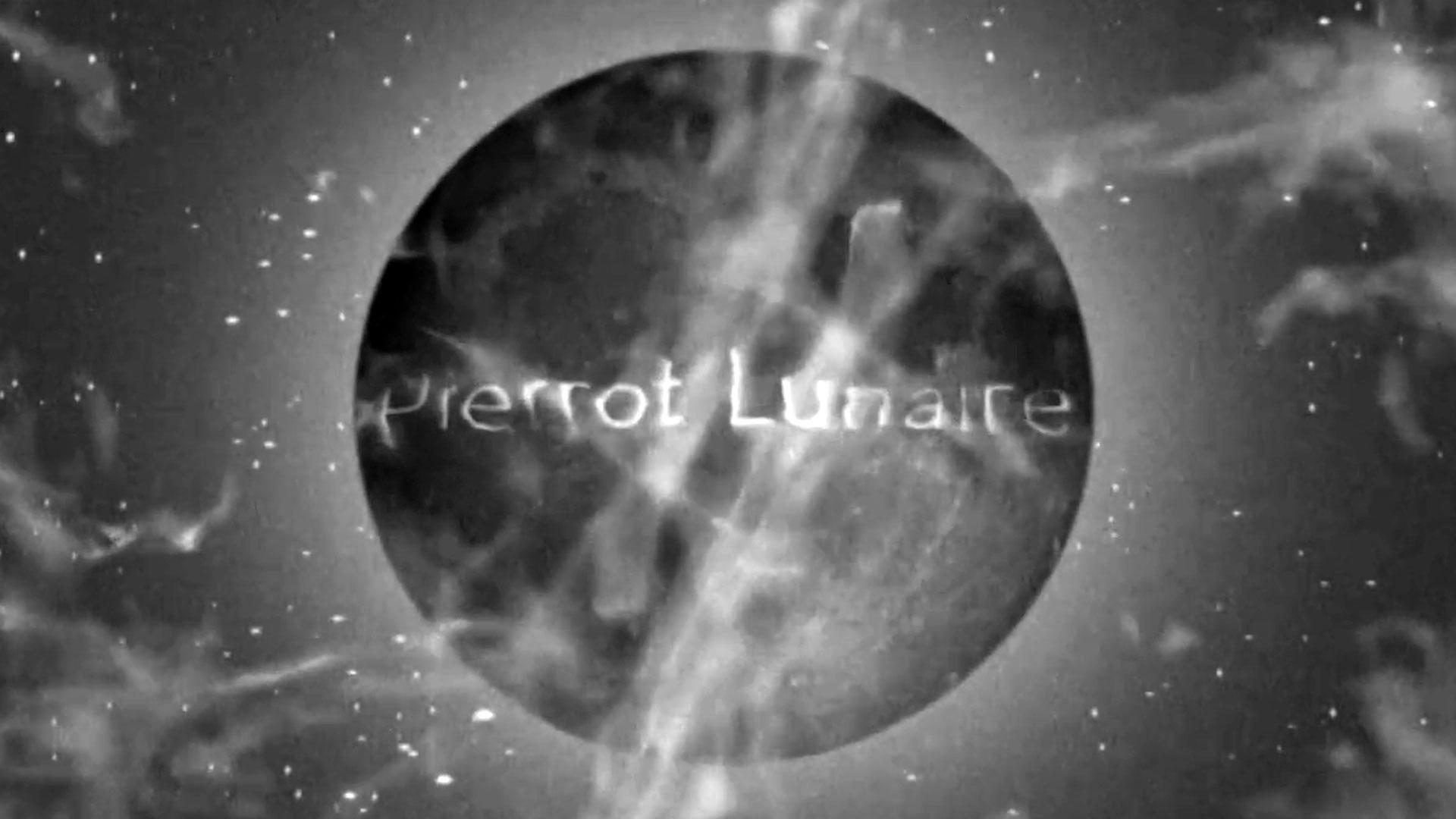Pierrot Lunaire CETC Teatro Colón