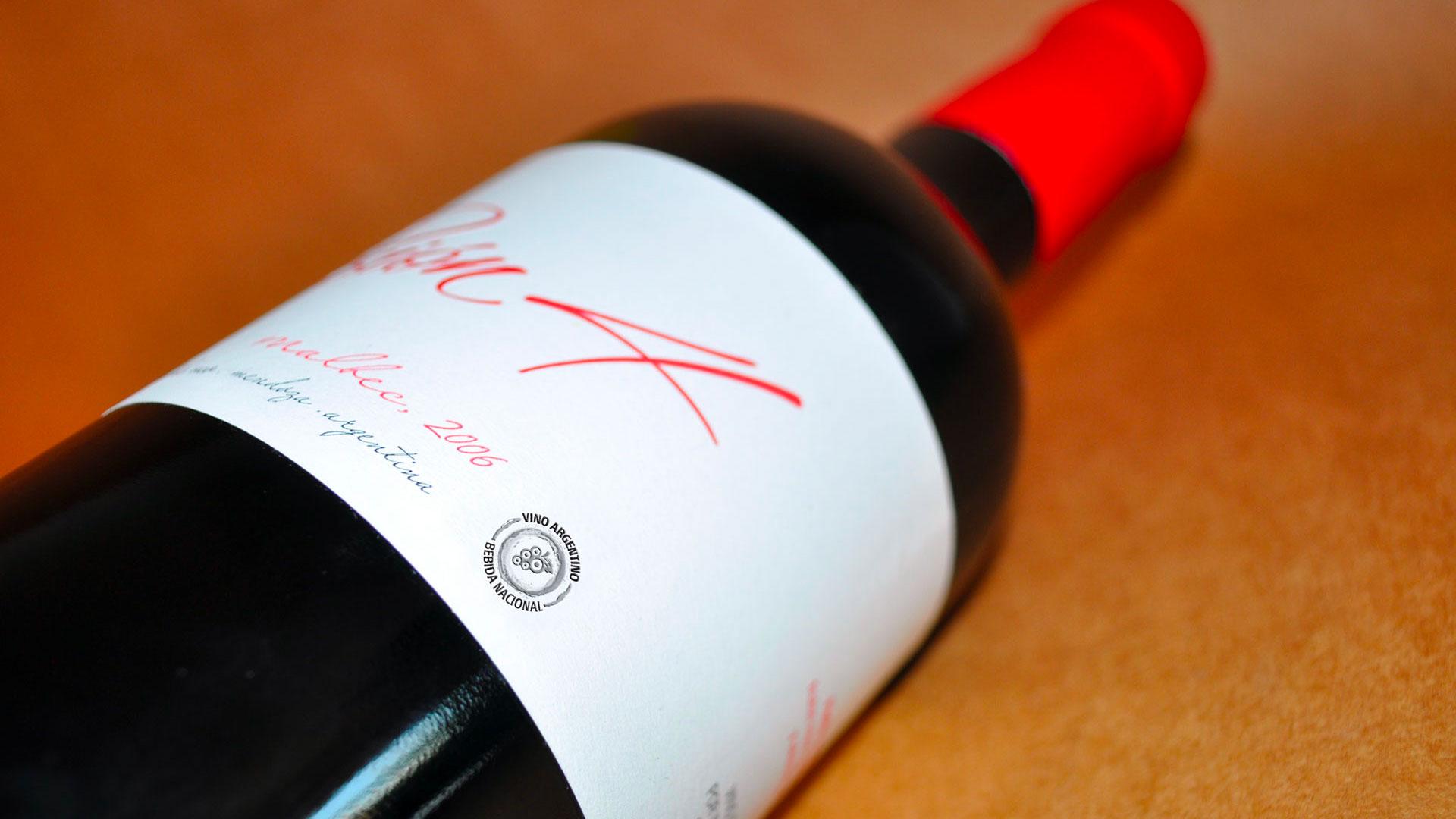 Vino Argentino Bebida Nacional